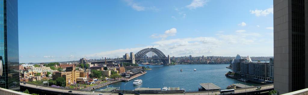 Bridge Street Sydney wallpaper > Bridge Street Sydney Papel de parede > Bridge Street Sydney Fondos