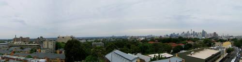 Newtown by damiankafe