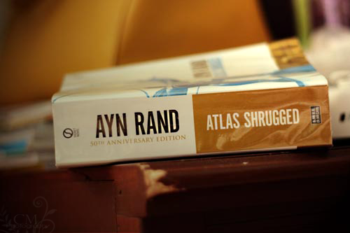 "capitalism in ayn rands atlas shrugged essay Ayn rand, capitalism: the unknown ideal (new york: signet, 1967) 1 encyclopedia britannica, 1964 vol iv, pp 839-845 2 ayn rand, ""the objectivist ethics,"" in the virtue of selfishness 3 for a fuller discussion of rights, i refer you to my articles ""man's rights"" in the appendix, and ""collectivized rights'"" in the virtue of selfishness."