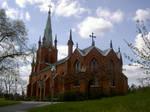 Gothic church IV