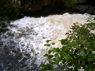 River by deadenddoll-stock