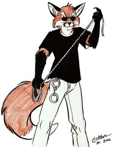BondoFox's Profile Picture