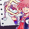 Icon Kingdom Hearts