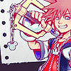 Icon Kingdom Hearts by jadekaineko