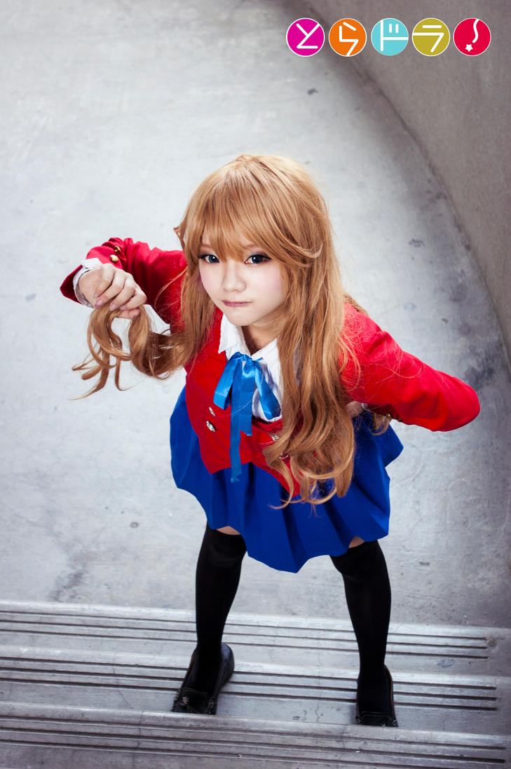 Cosplay Toradora-Aisaka Taiga by peNadexuong on DeviantArt