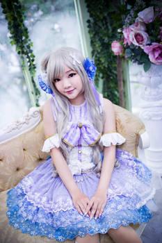 Cosplay Kotori Minami Love Live White Day