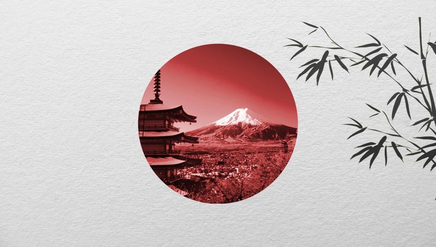 Japan flag by danielboveportillo on deviantart japan flag by danielboveportillo voltagebd Gallery