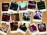 Eminem's Albums