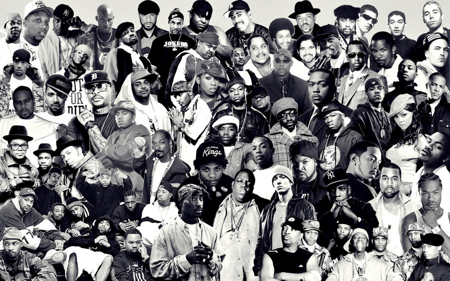 rap wallpaper related keywords - photo #6