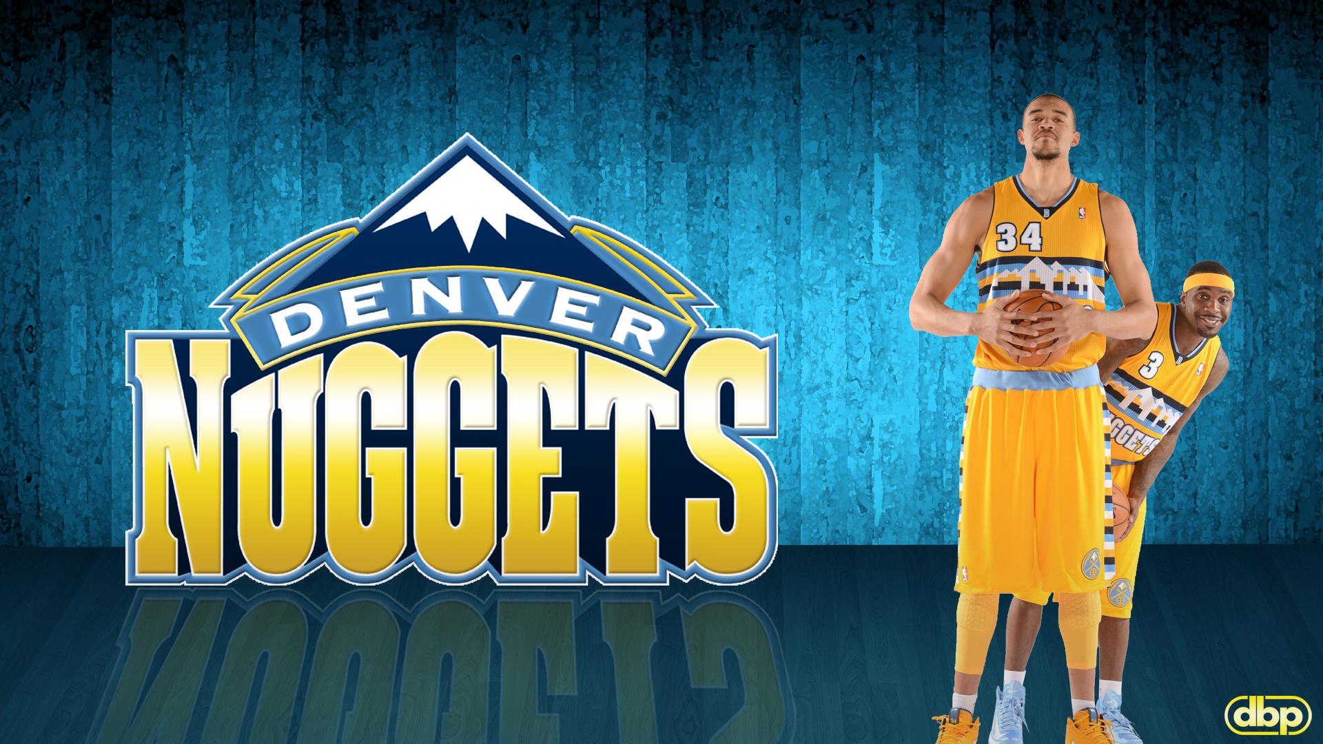 Denver Nuggets by danielboveportillo