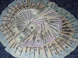 money by naterobinson