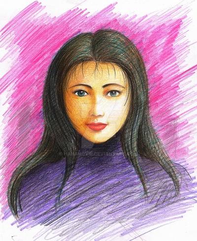 hananovie's Profile Picture