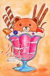 Bear Parfait 1