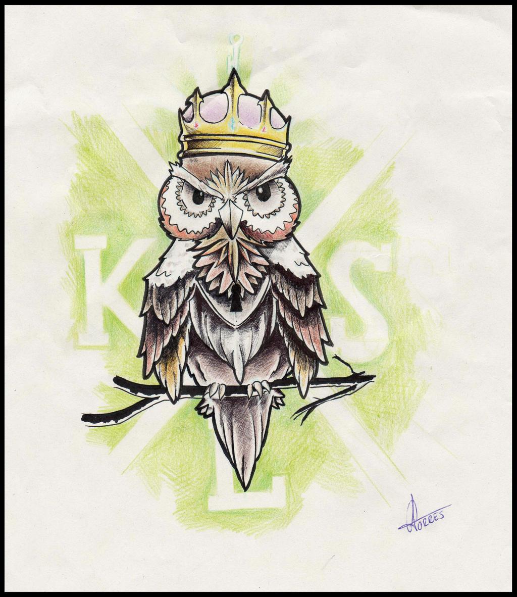 New school tattoo design - New School Tattoo Design 34