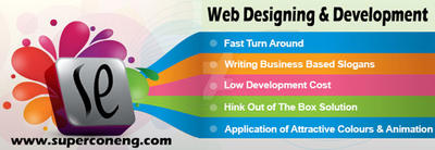 Web-Designing-Company by SESoftwareTechnology