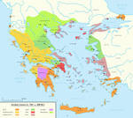 Archaic Greece (c. 750 - c. 500 BC)