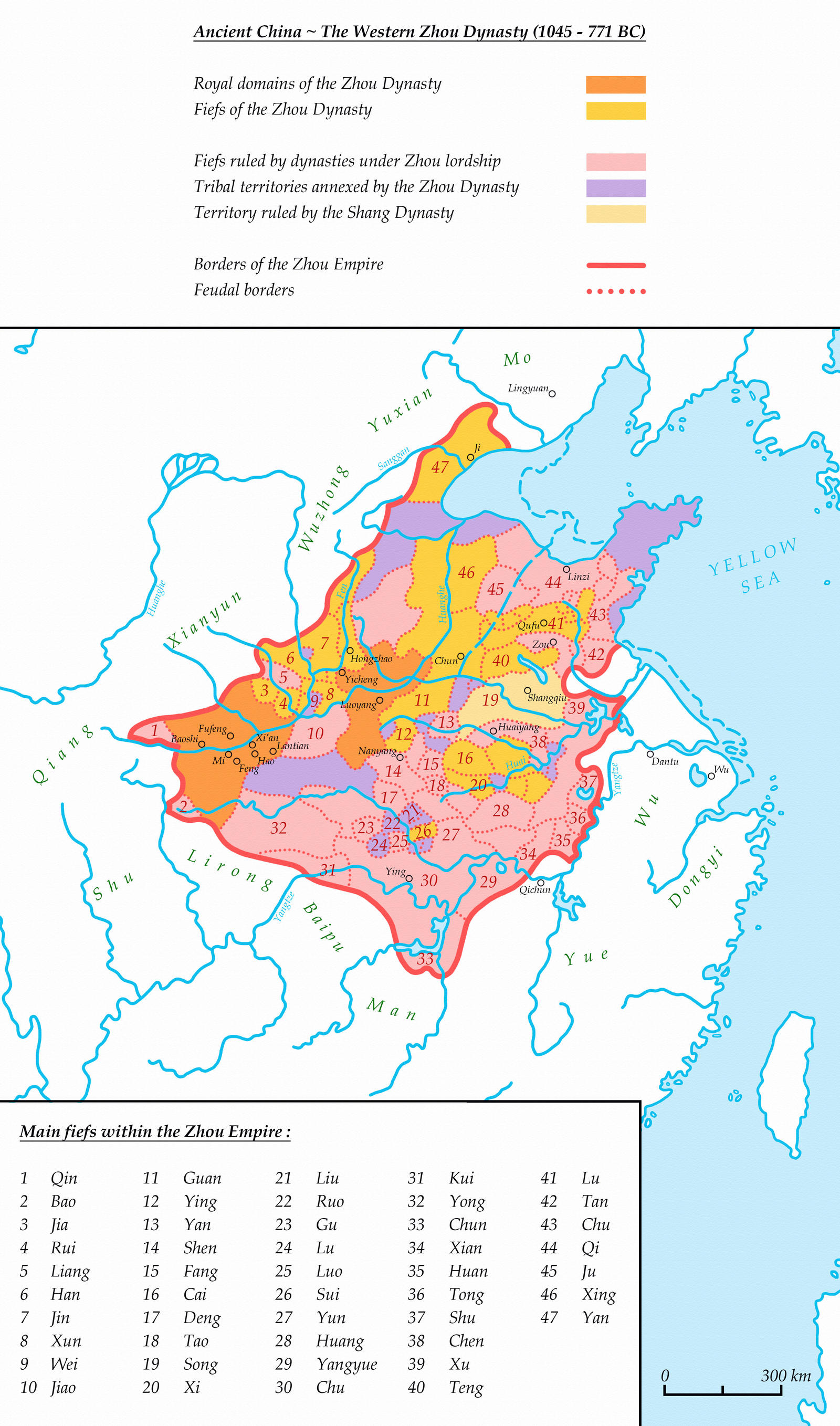 The western zhou dynasty 1045 771 bc by undevicesimus on the western zhou dynasty 1045 771 bc by undevicesimus sciox Gallery