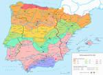 The Reconquista (AD 722 - 1492)