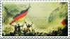 German 1848 Revolution stamp