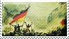German 1848 Revolution stamp by Undevicesimus