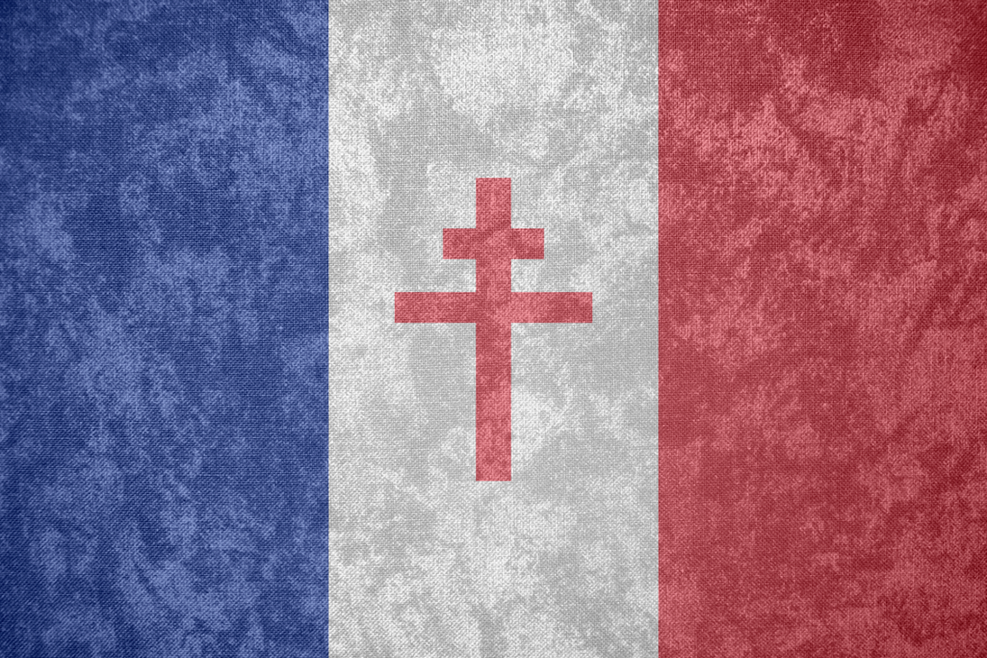 French Flag Ww1 | www.pixshark.com - Images Galleries With ...