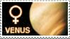 Venus stamp by Undevicesimus
