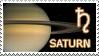 Saturn stamp