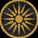 Total War: Rome 2 ~ Macedon Faction Symbol