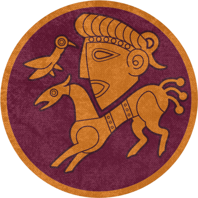 Total War: Rome 2 ~ Suebi Faction Symbol by Undevicesimus ...