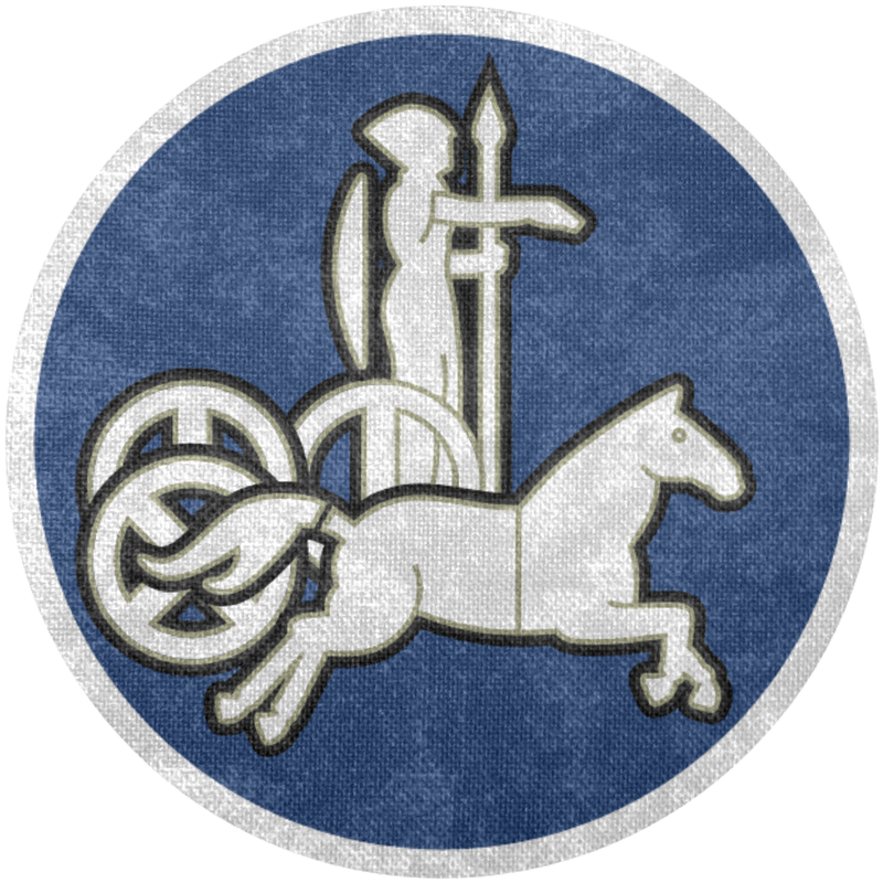 Total War: Rome 2 ~ Iceni Faction Symbol by Undevicesimus ...