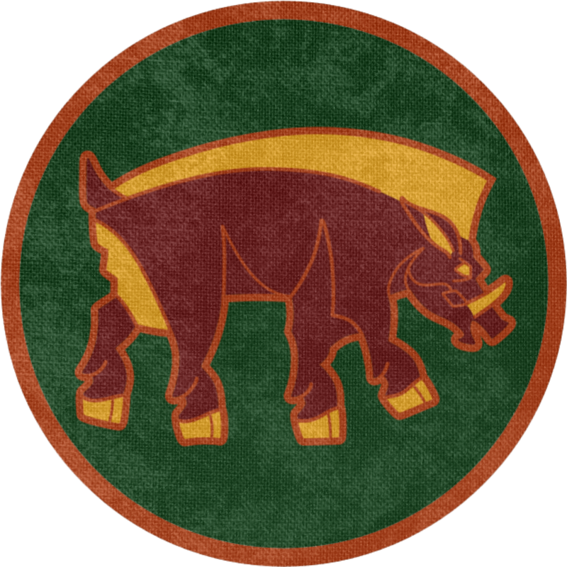 Total War: Rome 2 ~ Arverni Faction Symbol by ...