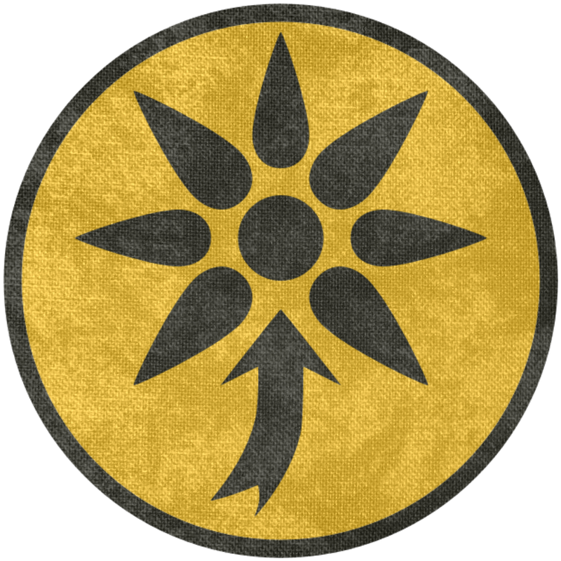 Total War Rome 2 Pontus Faction Symbol By Undevicesimus On Deviantart