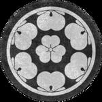 Total War: Shogun 2 ~ Chosokabe Faction Symbol