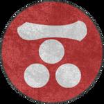 Total War: Shogun 2 ~ Mori Faction Symbol