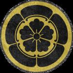 Total War: Shogun 2 ~ Oda Faction Symbol