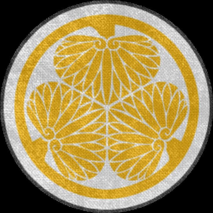 Total War: Shogun 2 ~ Tokugawa Faction Symbol by Undevicesimus