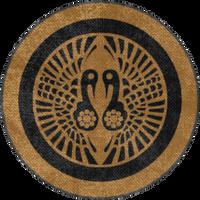 Total War: Shogun 2 ~ Ikko Ikki Faction Symbol by Undevicesimus