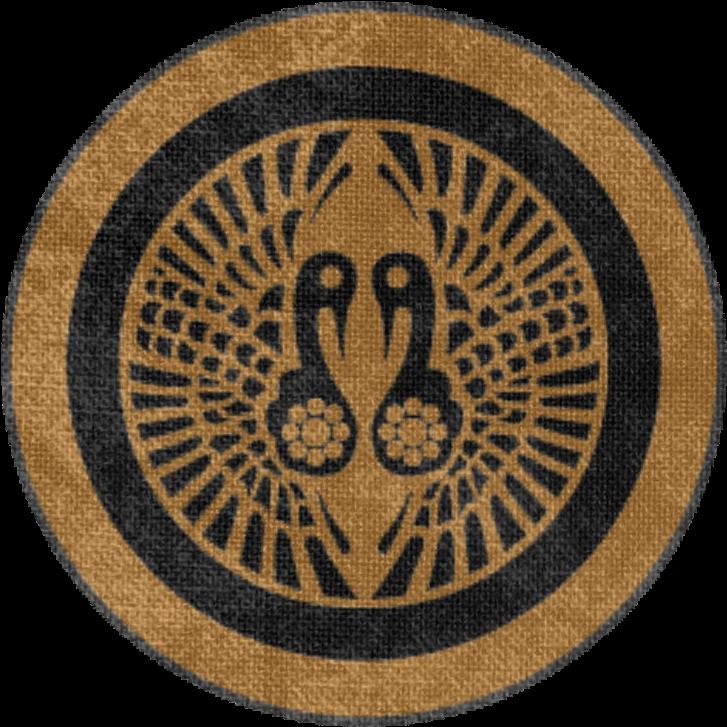 Shogun Symbol