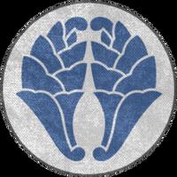Total War: Shogun 2 ~ Otomo Faction Symbol by Undevicesimus