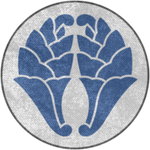 Total War: Shogun 2 ~ Otomo Faction Symbol