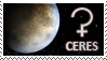 Ceres stamp by Undevicesimus