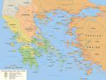 The Greco-Persian Wars, 499 - 479 BC