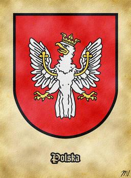 Arms of Poland