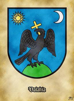 Arms of Wallachia