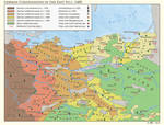 German Colonisation in the East to c. 1400