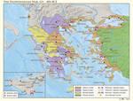 The Peloponnesian War, 431 - 404 BCE