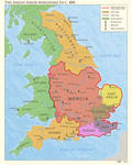 The Anglo-Saxon Kingdoms to c. 800