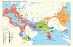 Empires of the Ancient World to c. 200 CE