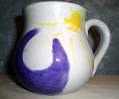 Moong Mug