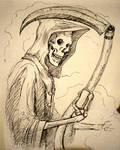 Discworld's Death